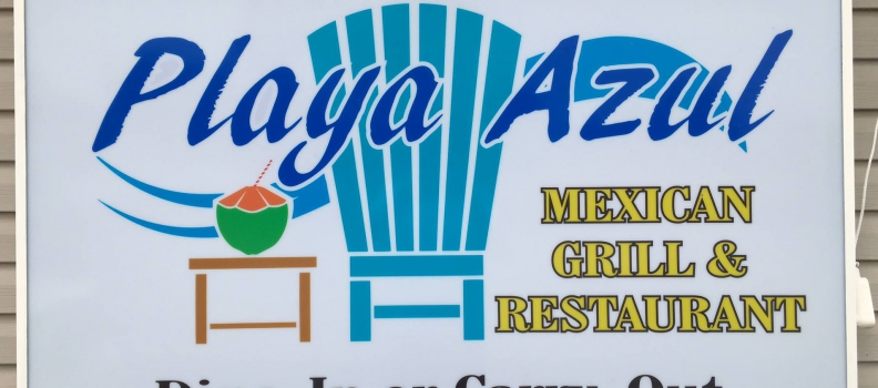 Playa Azul Mexican Grill & Restaurant