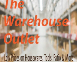 The Warehouse Outlet