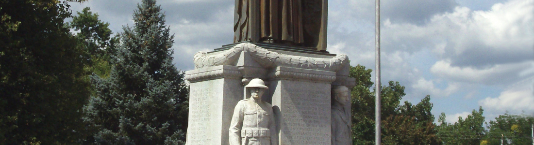World War I Victory Monument