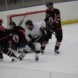 Danville Dashers Hockey