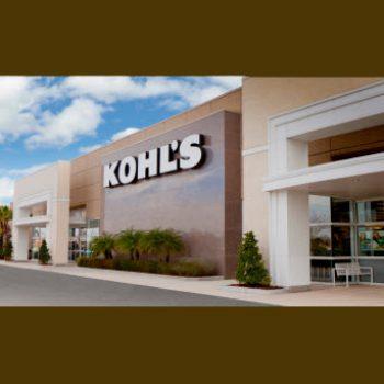 Kohls square